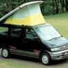 マツダ ボンゴフレンディ (SG '95-'06):一世を風靡したオートフリートップ
