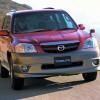 マツダ トリビュート (初代 EP '00-'06):フォードとの共同開発によるクロスオーバーSUV