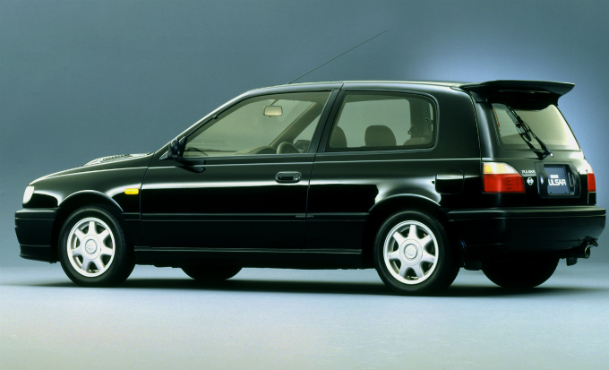 日産 パルサー GTI-R  1990-'95