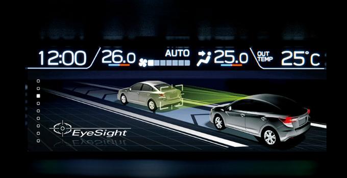 スバル インプレッサ G4 2.0i-S EyeSight 2016 (出典:subaru.jp)