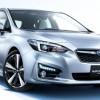 スバル 新型インプレッサスポーツ/G4値引き2017年5月-納期/実燃費/価格の評価