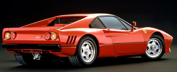 フェラーリ 288GTO 1984-'86