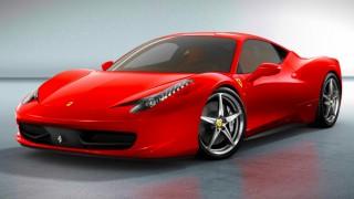 フェラーリ 458イタリア ('09-):パワーアップと軽量化によりF430からパフォーマンス向上
