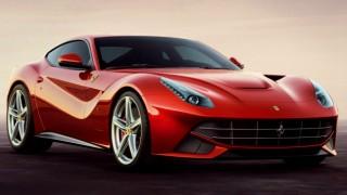 フェラーリ F12ベルリネッタ ('12-):599GTBフィオラノから更に高性能化が図られた新型GT
