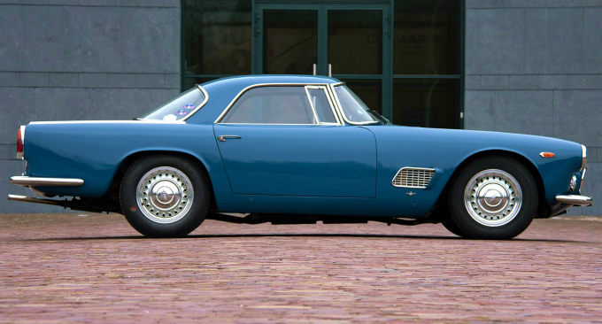 マセラティ 3500GT 1958-'64