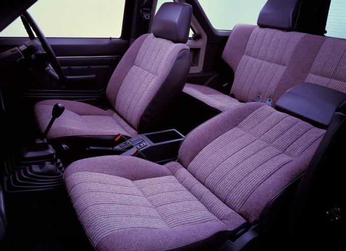 日産 テラノ 1986-'95