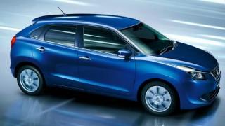スズキ 新型バレーノ新車値引き2017年6月-納期/実燃費/価格の評価