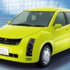 トヨタ WiLL サイファ (NCP70/75 '02-'05):ネットワークと車の融合がテーマのWiLLブランド第三弾