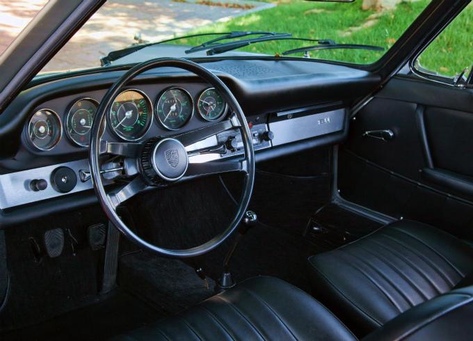ポルシェ 911 2.0クーペ 1965