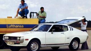 トヨタ セリカリフトバック (初代 A30 '73-'77):アメリカンテイストなリフトバック