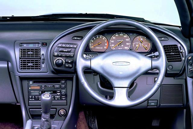 トヨタ セリカ 1989