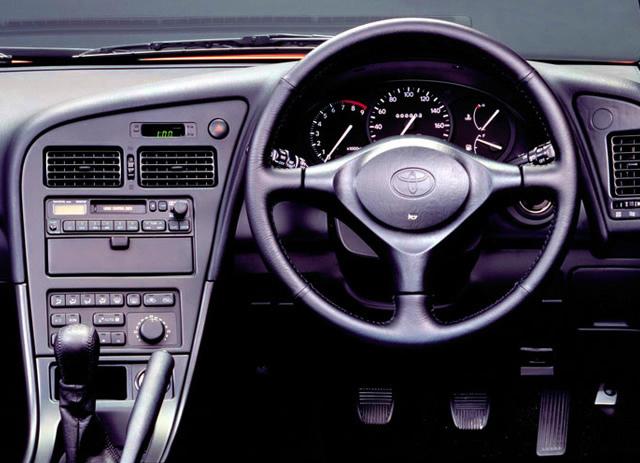 トヨタ セリカ 1994