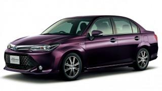 トヨタ カローラアクシオ/ハイブリッド値引き2017年1月-納期/実燃費/価格レポート