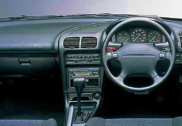ユーノス プレッソ 1991-'98