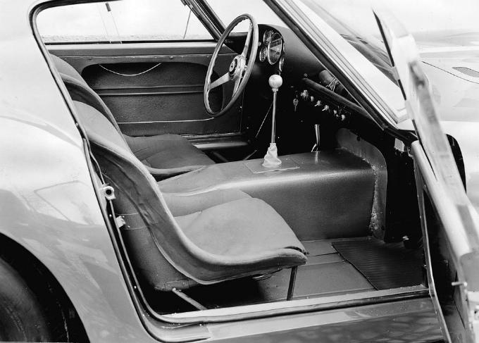 フェラーリ 250GTO 1962-'63