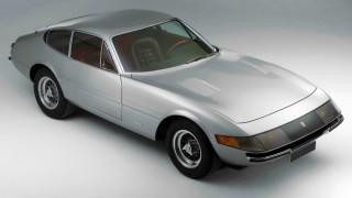 フェラーリ 365GTB/4 ('68-'73):デイトナの愛称で親しまれたV12のFRグランツーリスモ