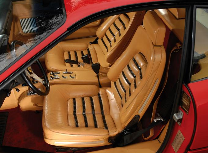 フェラーリ 512BB 1976-'81