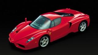 スポーツカーの駆動方式の主流、MR方式とFR方式