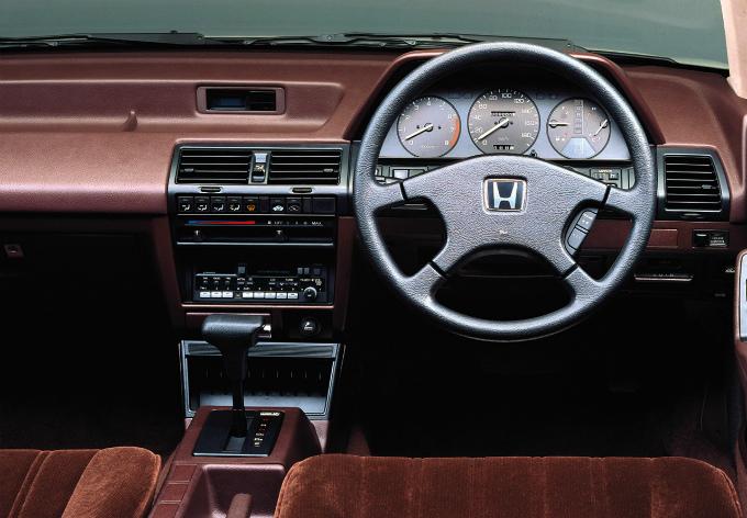 ホンダ アコード CA 1987