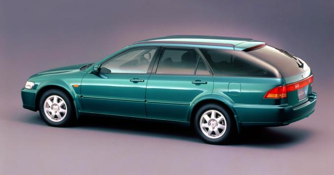 ホンダ アコード ワゴン 1997