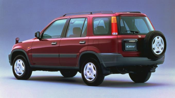ホンダ CR-V 1999