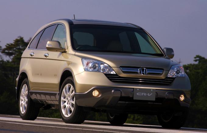 ホンダ CR-V 2006