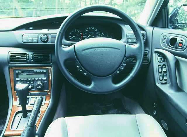 ユーノス 800 1993