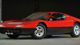 フェラーリ 365GT4/BB ('73-'76):V12気筒ミッドシップでスーパーカーブームをけん引