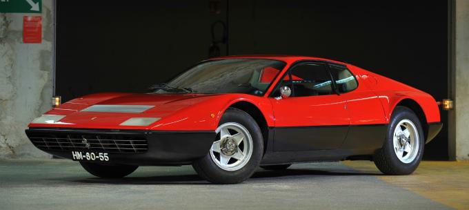 フェラーリ 365GT4/BB 1973-76