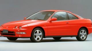ホンダ インテグラ (3代目 '93-'01):VTECエンジンを性能アップし4WD車を追加 [DC1/2/DB6/7/8/9]