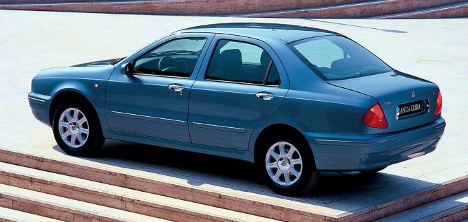ランチア リブラ 1999