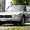 マセラティ メキシコ ('66-'73):V8エンジンを搭載する高性能グランツーリスモ
