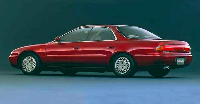 三菱 エメロード 1992