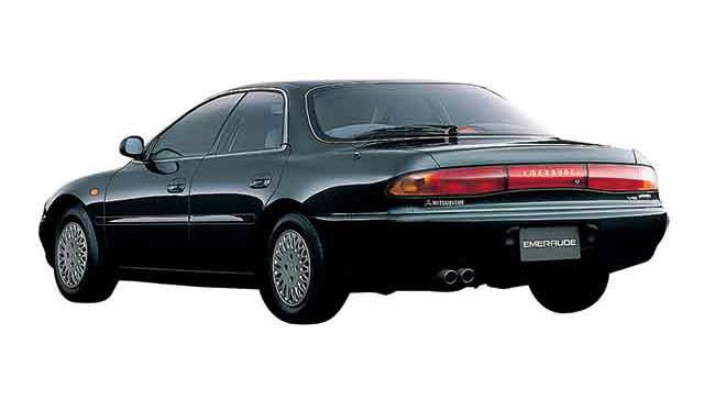 三菱 エメロード 1994
