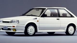 日産 サニー305Reニスモ ('86-'90):歴代サニー初のNISMO仕様車 [B12]