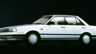 日産 サニー (6代目 B12 '85-'90):愛称は「トラッド・サニー」