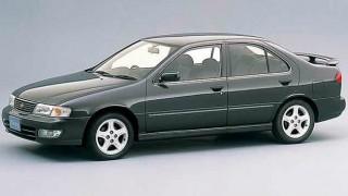 日産 サニー (8代目 B14 '93-'98):燃費の改善や居住性・快適性の向上を実現