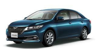 トヨタ 新型プレミオ/アリオン値引き2017年3月-納期/実燃費/価格レポート