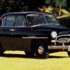 トヨペット クラウン (初代 RS '55-'62):観音開きドアを採用した本格的国産乗用車の先駆者