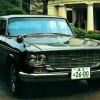 トヨタ クラウンエイト (VG10 '64-'67):国産車で初めてV8エンジンを搭載した高級車