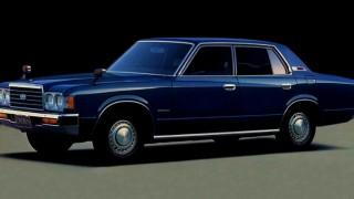 トヨタ クラウン (5代目 S8/79/10 '74-'79):先代の教訓を生かしコンサバティブ路線に回帰