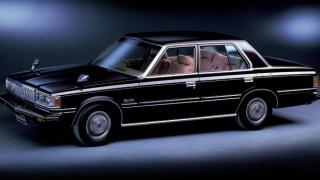 トヨタ クラウン (6代目 S11 '79-'83):先進的な装備を採用すると共にターボ車を追加