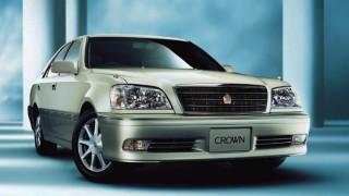 トヨタ クラウン (11代目 S17 '99-'03):セダンに一本化されると共にアスリート系を追加