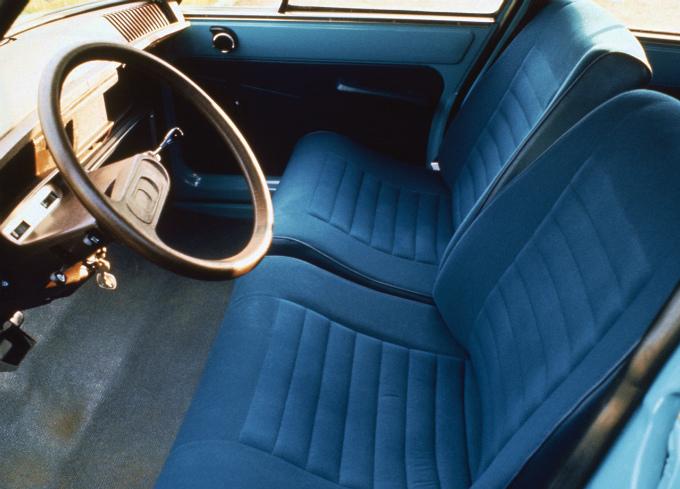 シトロエン アミ8 ブレーク 1969