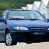 シトロエン クサラ ('97-'11):ミニバンタイプも追加されたZXの後継モデル [N6/7]
