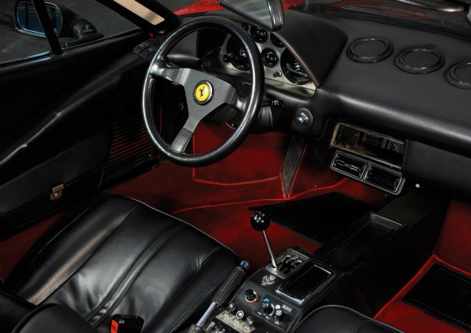 フェラーリ 308GTS