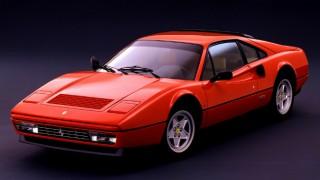 フェラーリ 328GTB/GTS ('85-'89):308をベースに熟成が図られたV8ミッドスポーツ