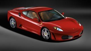 フェラーリ F430 ('04-'09):360の後継モデルとして登場したMRスポーツ