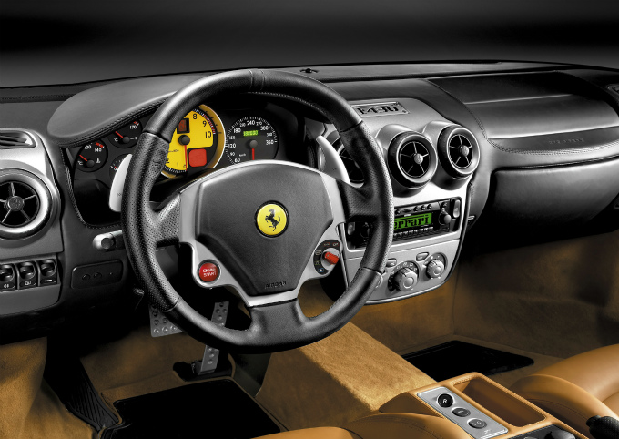 フェラーリ F430 2004