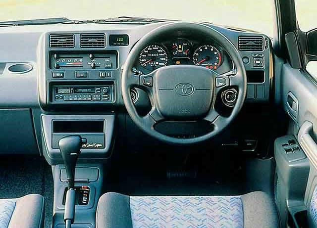 トヨタ RAV4 1994